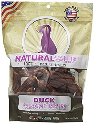 Loving Pets Natural Value All Natural Soft Chew Dog Treats from Loving Pets