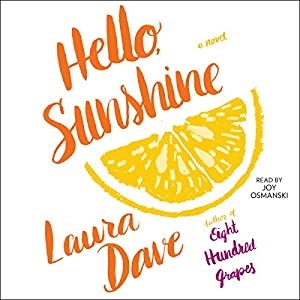 Hello, Sunshine Audiobook