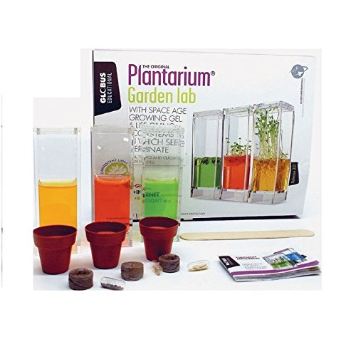 Globus Plantarium Gardenlab Educational Kit