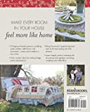 Sweetwater's Simple Home: Sew Something Handmade
