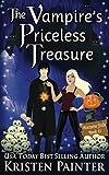 The Vampire's Priceless Treasure (Nocturne Falls)