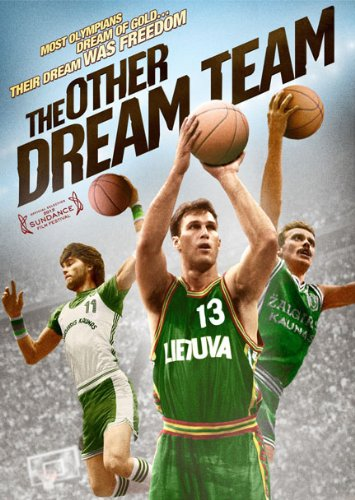 - The Other Dream Team [DVD]