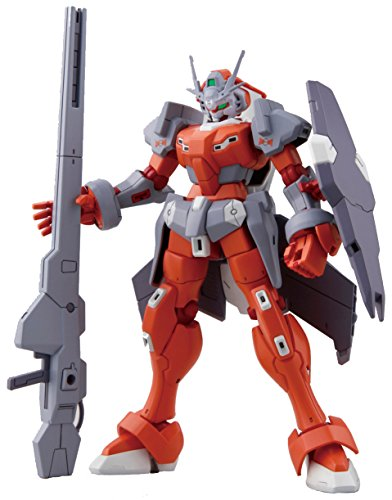 "Bandai Hobby HG #04 Gundam G-Arcane ""Reconguista in G"" Action Figure (1/144 Scale)"