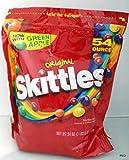 Skittles Original Fruit Red Bag Free Shipping 54 Oz Bulk Candy Vending Candies