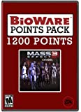 BioWare Points 1200 Citadel [Online Game Code]