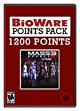BioWare Points 1200 Citadel [Online Game Code]