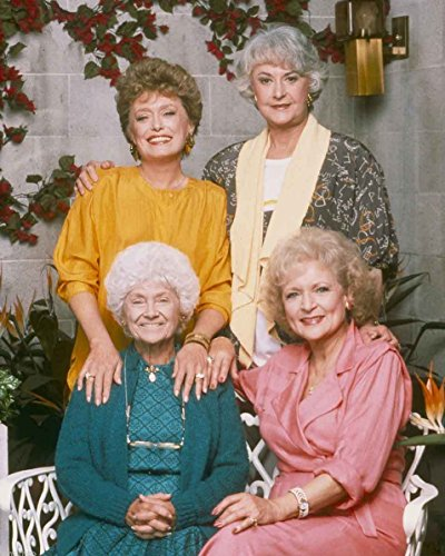 The Golden Girls - Betty White 8 x 10 * 8x10 Photo Picture IMAGE #2 *SHIPS FROM USA*