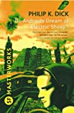 Front cover for the book Do Androids Dream of Electric Sheep? by Philip K. Dick