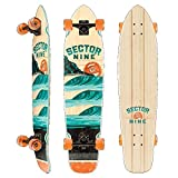 Sector 9 Unisex Stacked Strand Complete, Multi, OS