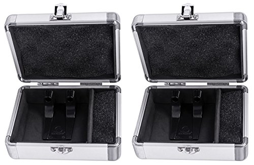 silver turntable case - 5