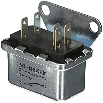 standard motor products ry12 relay automotive. Black Bedroom Furniture Sets. Home Design Ideas