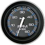 auto meter 2306 auto gage black 2 3 4 inch 6000 rpm tachometer minifaria 33004 coral 6000 rpm i o tachometer