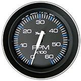 Faria 33004 Coral 6000 rpm I/O Tachometer