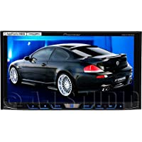 Pioneer AVH-4000NEX 2-DIN Multimedia DVD Receiver (Discontinued by Manufacturer)