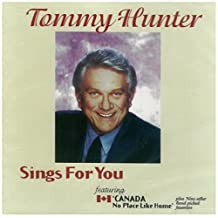 Tommy Hunter Sings for You
