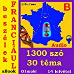 Beszelek franciaul (Mozart) Alap kotet: French for Hungarian Speakers |  01mobi.com