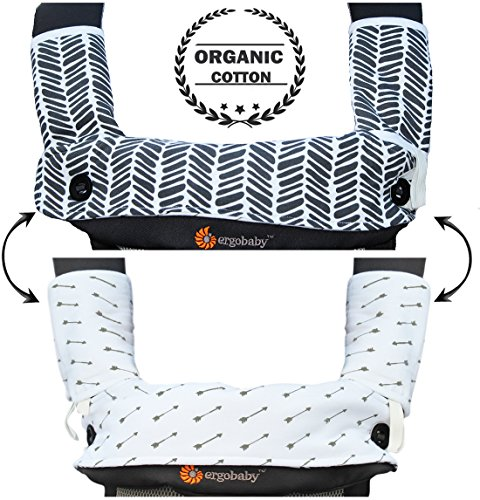 organic baby carrier - 5