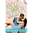 About Last Summer (Second Chances Book 1)