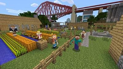 Minecraft (Xbox 360) by Microsoft