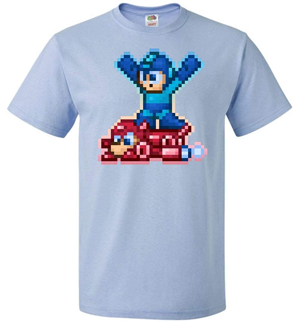 Rush Ride Unisex T-Shirt Adult Pop Culture Graphic Tee Nerdy Geeky Apparel
