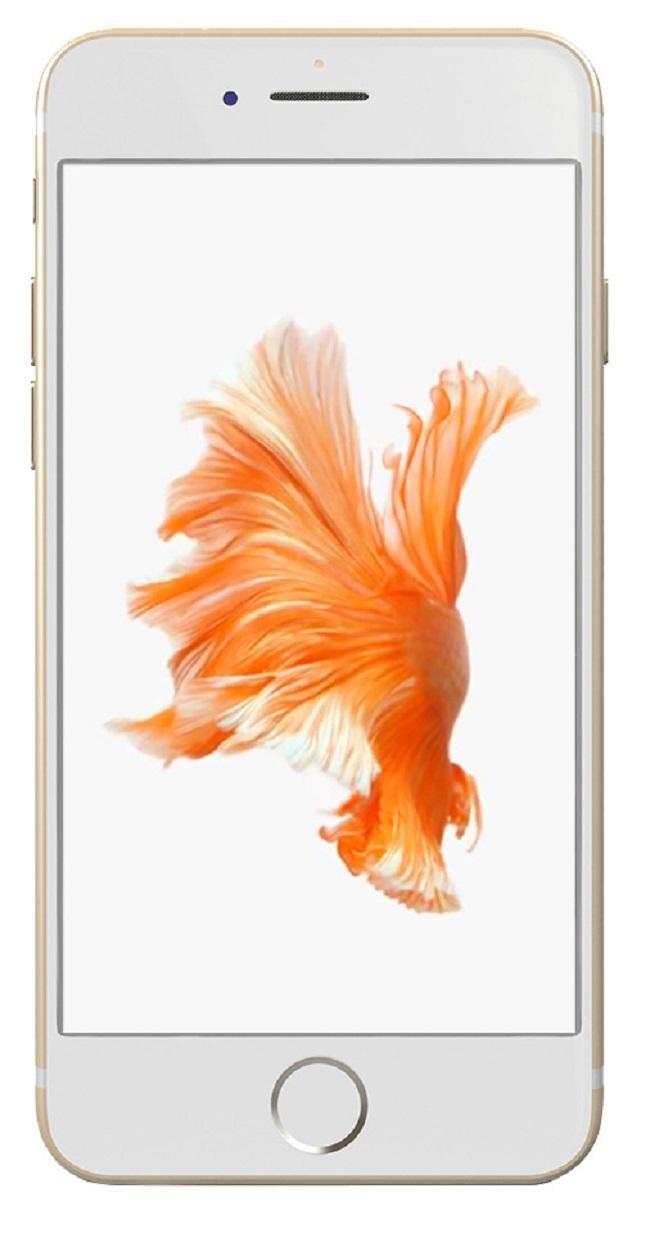 Apple iPhone 6s 4.7' 64GB GSM Unlocked Global Phone (not CDMA), Gold (Refurbished)