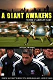 A Giant Awakens, the Rise of American Rugby