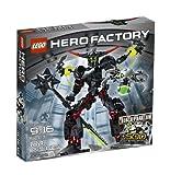LEGO Hero Factory Black Phantom 6203, Baby & Kids Zone