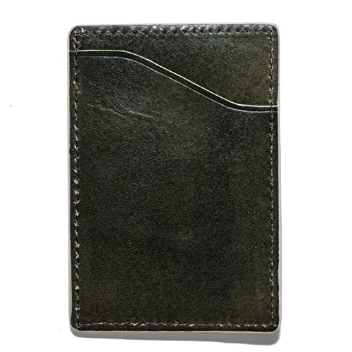 The from Olive Stash New J Card Mens FOLD Holder York Flat qw0WTf