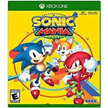 Sonic Mania Plus for Xbox One - Standard Edition