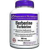 Preferred Nutrition - Berbérine 500 mg. - 120 Vcaps