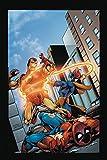 Marvel Team-Up: Spider-Man/Iron Man