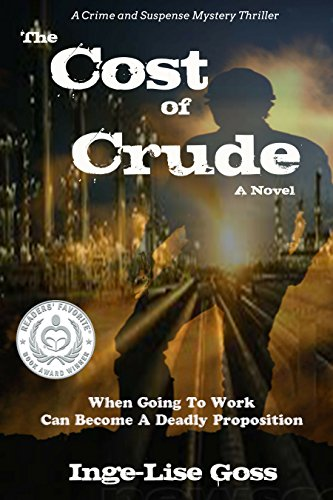 Book: The Cost of Crude by Inge-Lise Goss