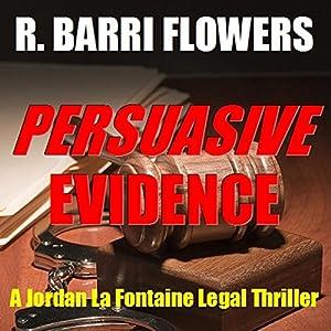 Persuasive Evidence Audiobook