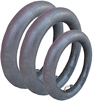 MOTHERCARE MY3 TYRE AND INNER TUBE SET 12//10