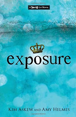 book cover of Exposure