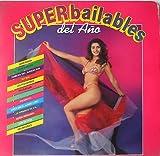 SUPER BAILABLES DEL AÑO-CARLOS VIVES-JOE ARROYO-WILLIE COLON-REY RUIZ-J.RIVERA-