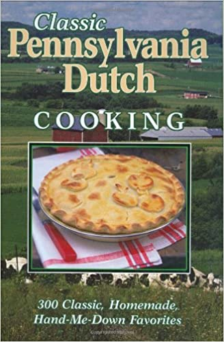 betty groffs pennsylvania dutch cookbook
