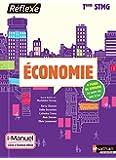Economie Tle STMG - Collection Réflexe