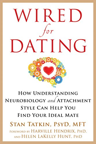 - Wired for Dating: How Understanding Neurobiology and Attachment Style Can Help You Find Your Ideal Mate