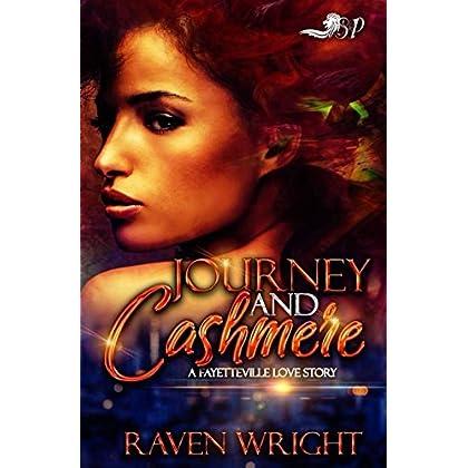 Journey & Cashmere: A Fayettev
