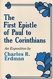 First Corinthians, Charles R. Erdman, 0801033942