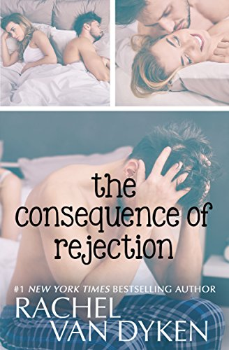 The Consequence of Rejection cover