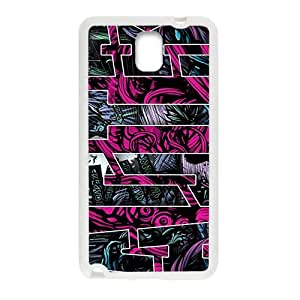 Magical ADTR Cell Phone Case for Samsung Galaxy Note3