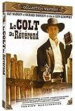 Le Colt du réverend [Francia] [DVD]