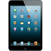 Apple ME030LL/A iPad mini Tablet 16GB w/WiFi+4G AT&T - Black/Slate