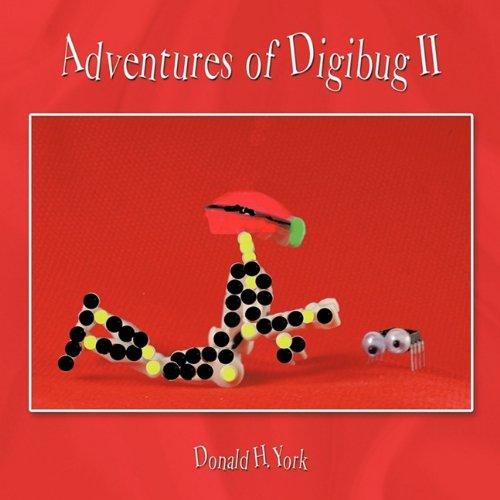 Adventures of Digibug II ebook