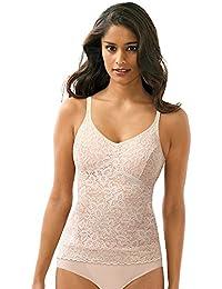 1ec9a3c209 Amazon.com  Browns - Camisoles   Tanks   Lingerie  Clothing