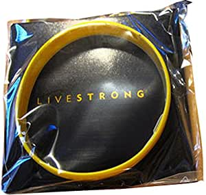 'Livestrong Nike - Pulsera L - XL (8/202mm), OVP