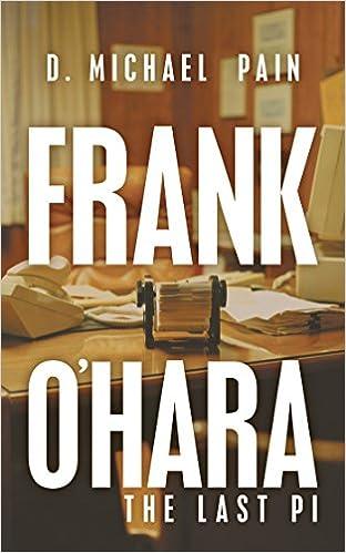 Frank Ohara Ebook