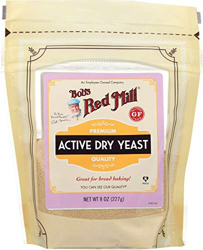 Bob's Red Mill (NOT A CASE) Aive Dry Yeast